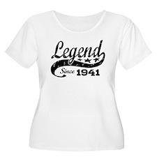 Legend Since 1941 T-Shirt