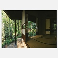 Japanese house, Ebisu, Shibuya, Tokyo Prefecture,