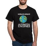 Worlds Greatest Automotive Engineer T-Shirt