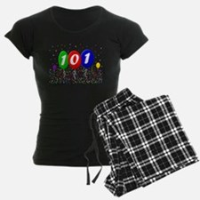 101st Birthday Pajamas