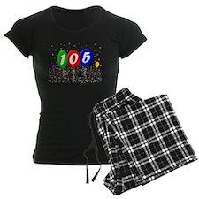 105th Birthday Pajamas