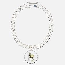 American Paint Horse Bracelet