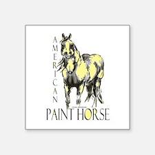 American Paint Horse Sticker