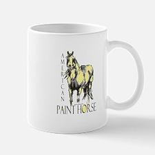 American Paint Horse Mug