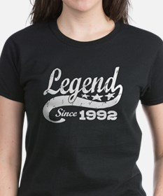 Legend Since 1992 Tee
