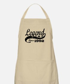 Legend Since 1992 Apron