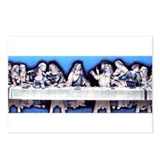 The Last Supper Postcards (Package of 8)
