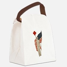 Liberty Canvas Lunch Bag
