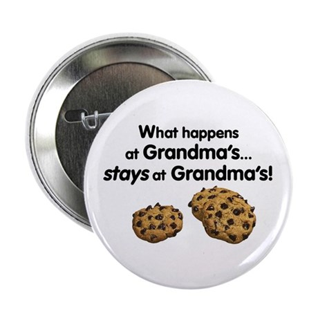 What happens at Grandma's Button