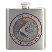 Apollo 15 Flask