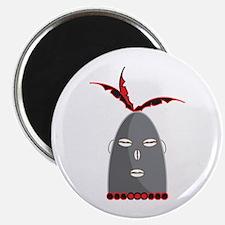 Eleggua Head Magnet