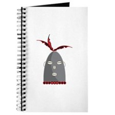 Eleggua Head Journal