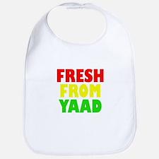 FRESH FROM YAAD RASTA Bib