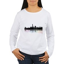 Music in the City Long Sleeve T-Shirt