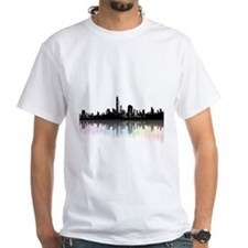 Music in the City T-Shirt
