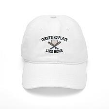 no-plate3-LTT Baseball Baseball Cap