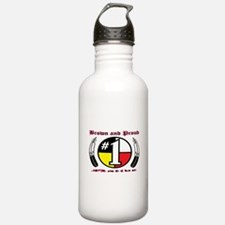 BROWN-N-PROUD Native Water Bottle