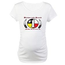 BROWN-N-PROUD Native Shirt