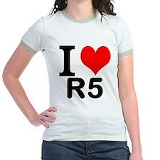 I ? R5 T-Shirt