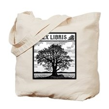 Tree of Knowledge Book Bag