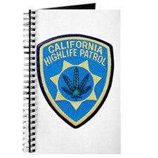 California Highlife Patrol Journal