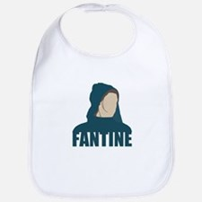 Fantine - Anne Hathaway - Les Miserables Movie Bib