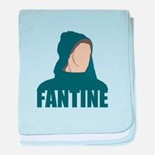 Fantine - Anne Hathaway - Les Miserables Movie bab