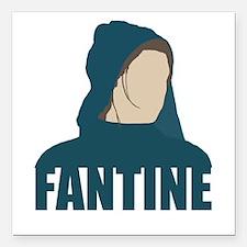 Fantine - Anne Hathaway - Les Miserables Movie Squ