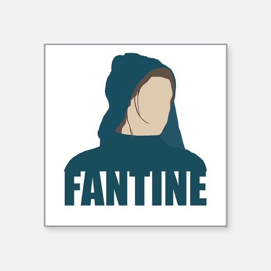 Fantine - Anne Hathaway - Les Miserables Movie Sti