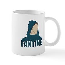 Fantine - Anne Hathaway - Les Miserables Movie Mug