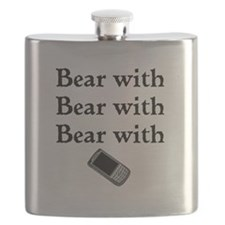 Bear with Bear with Bear with Flask