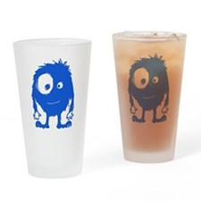 BIGEYEMONSTER Drinking Glass