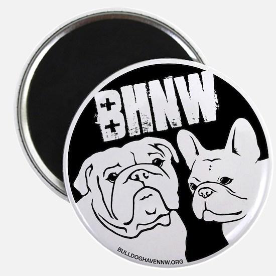2013 BHNW - Magnet