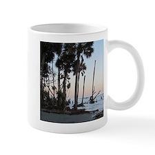 Tropical Beach - Hunting Island, SC Mug