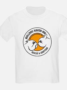 BHNW LOGO - T-Shirt