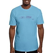 The Blueprint Shirt