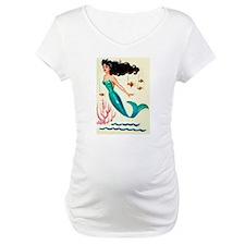 Vintage Mermaid Under the Sea Shirt