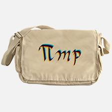Pimping Messenger Bag