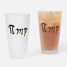 Pimping Drinking Glass