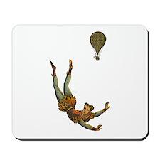 Aerialist Mousepad
