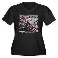 Tenth Avenue North Plus Size T-Shirt