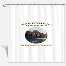 Birkenhead Market Shower Curtain