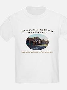 Birkenhead Market T-Shirt