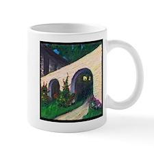 Casa Cortez Mug