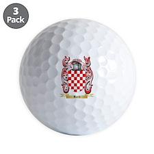Batch Golf Ball