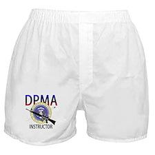 DEALEY PLAZA MARKSMENS' ASSOC. - Boxer Shorts