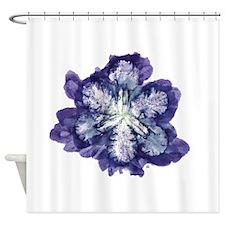 Iris 6 Shower Curtain