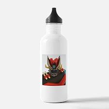Mazinga Water Bottle
