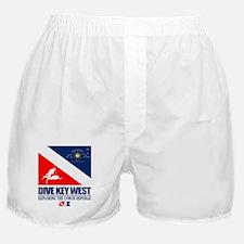 Dive Key West Boxer Shorts