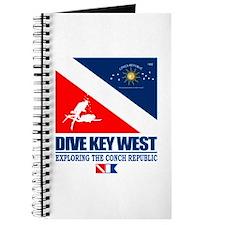 Dive Key West Journal